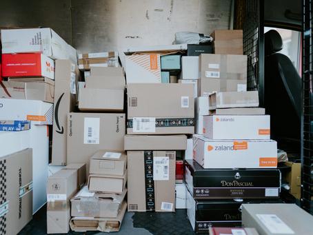 Scope 3 Emissionen im E-Commerce: The Struggle is real