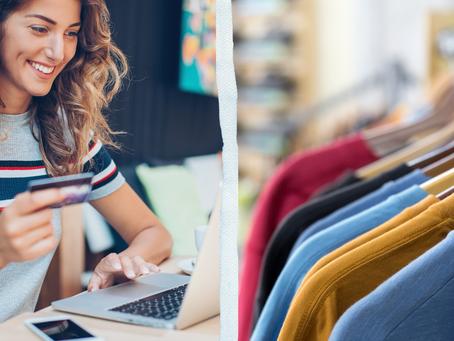 E-Commerce vs. Stationärer Handel: Wo kauft man eigentlich klimafreundlicher?