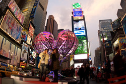 Chapter 11b Times Square Installation Valentine asian girls DONE_HIGHER RESOLUTION