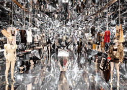 Chapter 02a Nicola Formichetti Store New York City photo mirrored DONE_1000