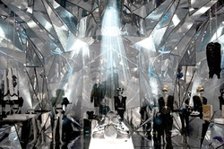 Chapter 02a Nicola Formichetti Store New York City photo light from above DONE_1000