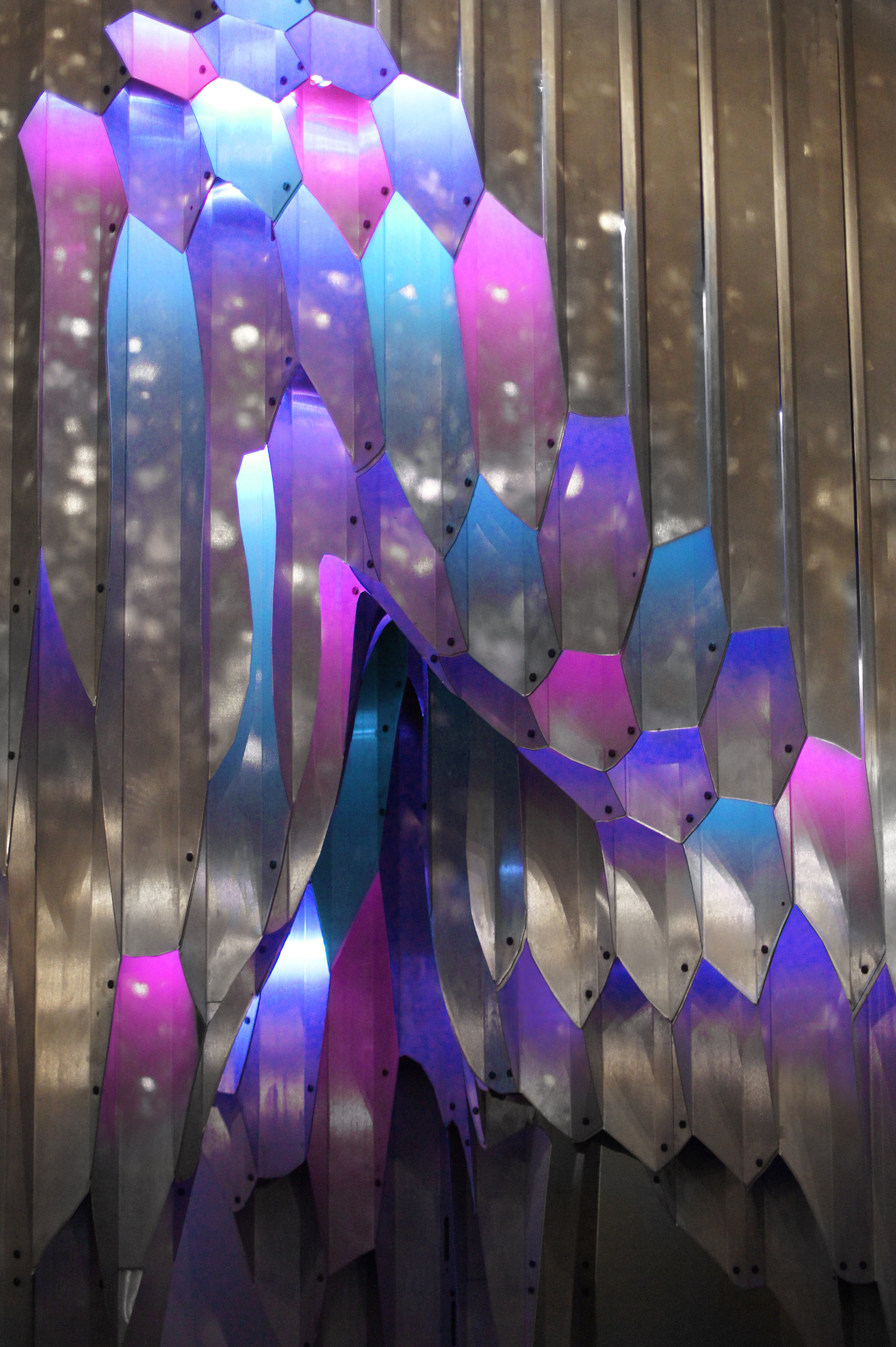 Chapter 06b Intel Interactive Pavilions  closeup purple DONE