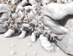 Chapter 01a Helsinki Guggenheim rendering entry DONE