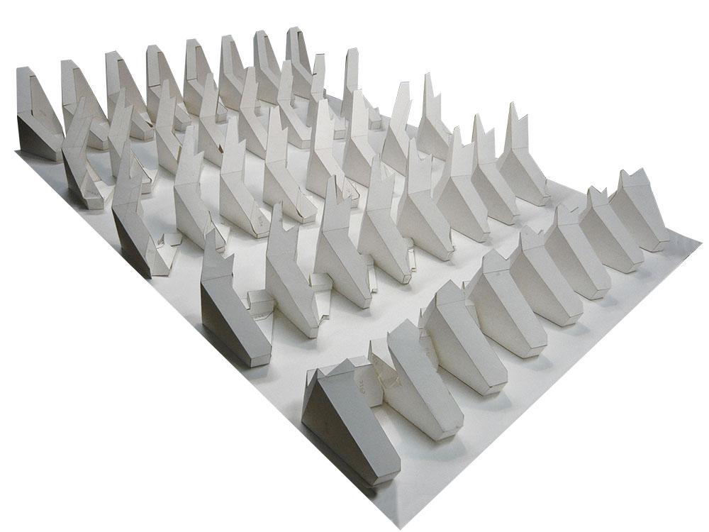 Parametric Walls 008