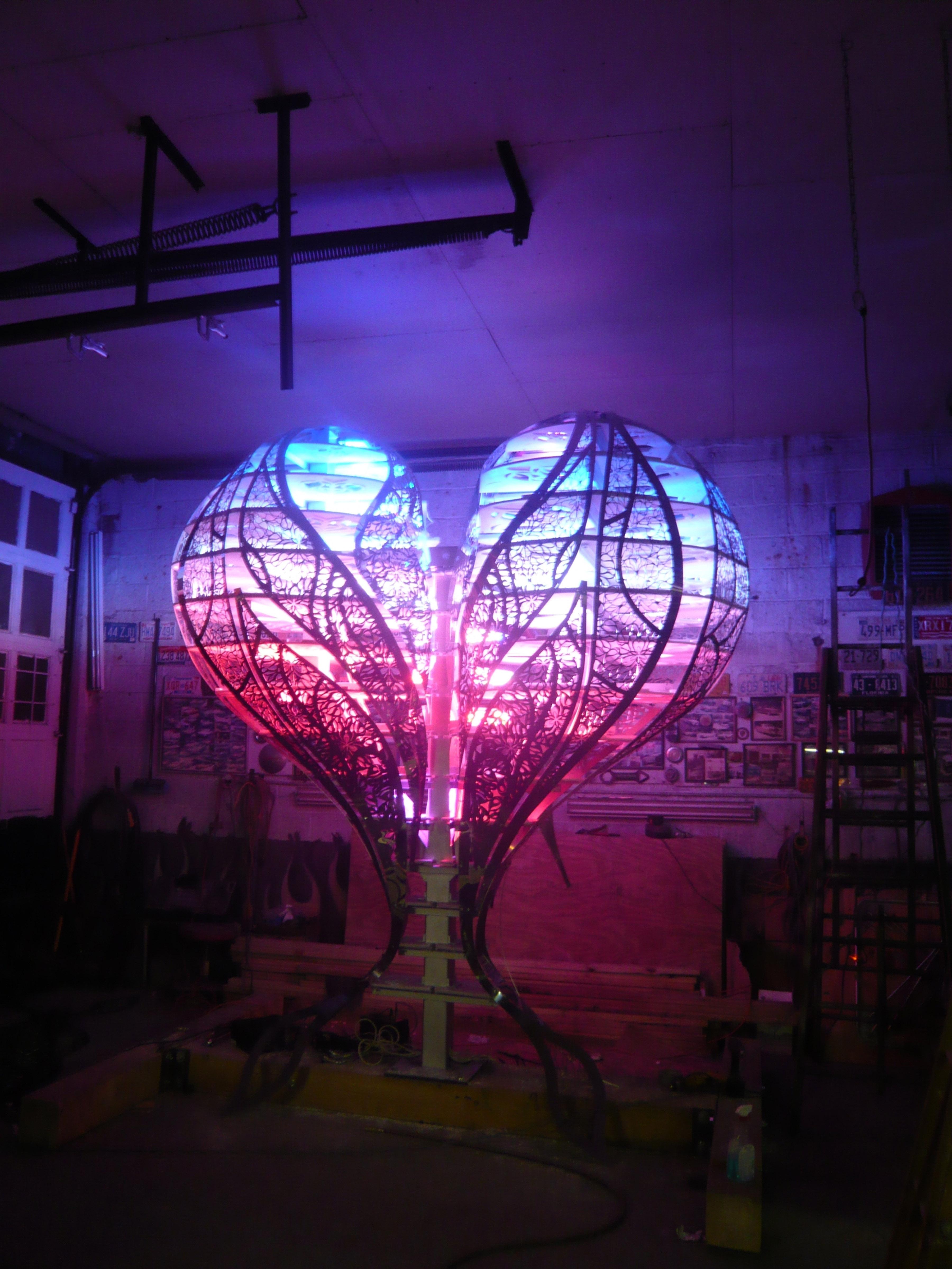 Times Square Valentine 005
