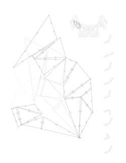 Chapter 02a Nicola Formichetti Store New York City diagram dress pattern layout-01_1000