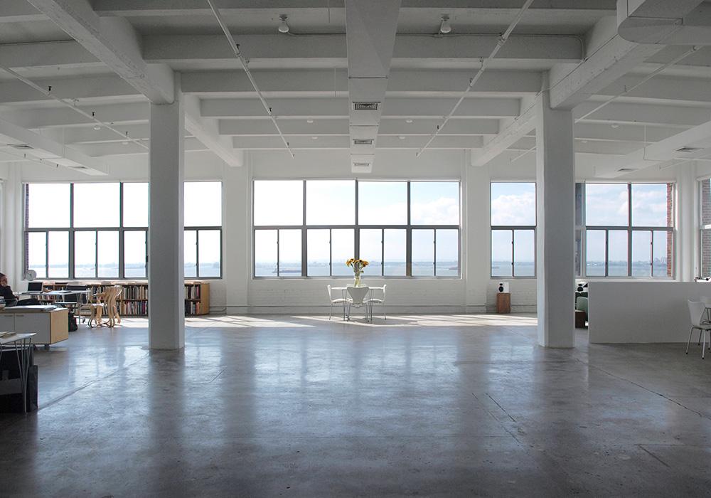 Ilan Rubin Studio 000