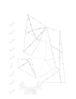 Chapter 02a Nicola Formichetti Store New York City diagram dress pattern layout-02_1000