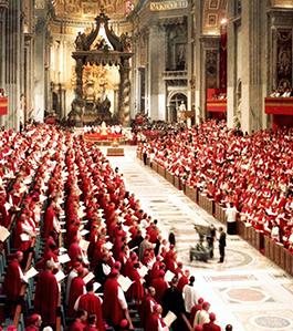 Before Criticizing Vatican II, Know It!