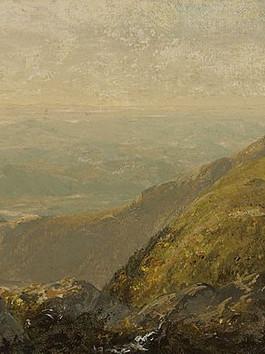 The Mountain as Spiritual Metaphor