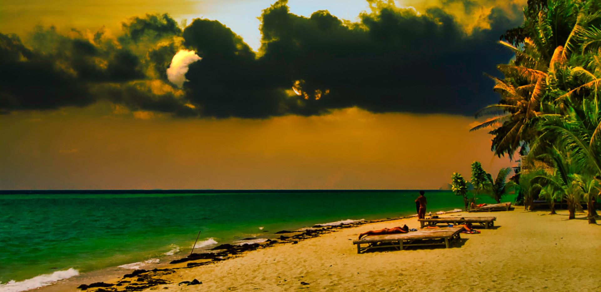 Mystic Beach