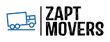 Zapt Movers Logo - Best Moving Company in South San Francisco, CA