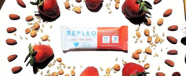 Repleo Bars (Box of 12)