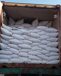 Rice Loading Pakistan