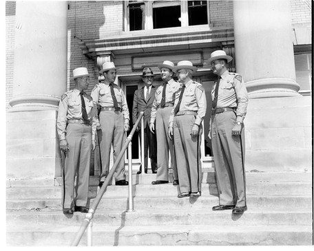 Pitt County Sheriff's Office Image Archives