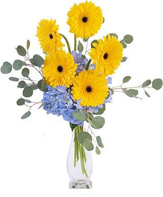 yellow-blues-floral-arrangement-VA02419.