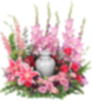 always-in-our-hearts-urn-cremation-flowe