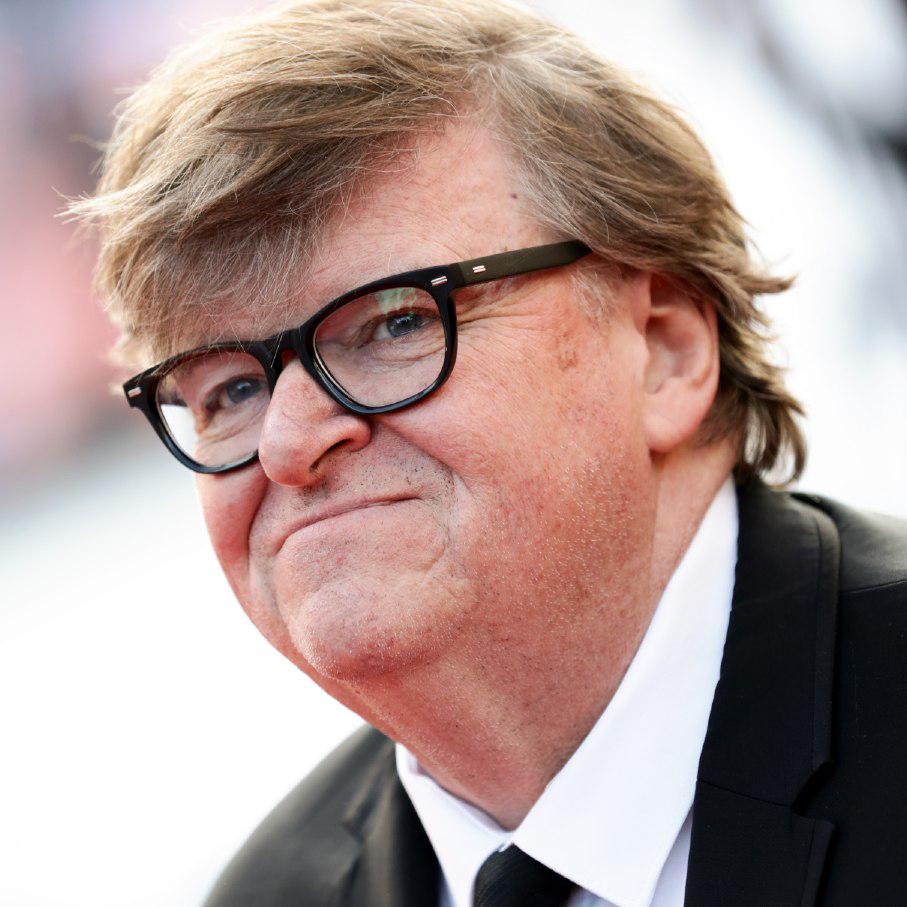 Ep 7: Michael Moore