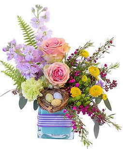 robins-blossoms-flower-arrangement-AO069