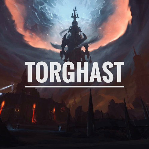 Torghast, Tower of the Damned