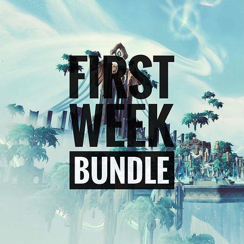 Week Bundle