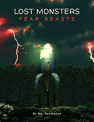 Lost Monsters Fear Beasts