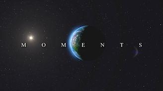 Moments - VFX Short Film