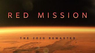 Red Mission (4K)