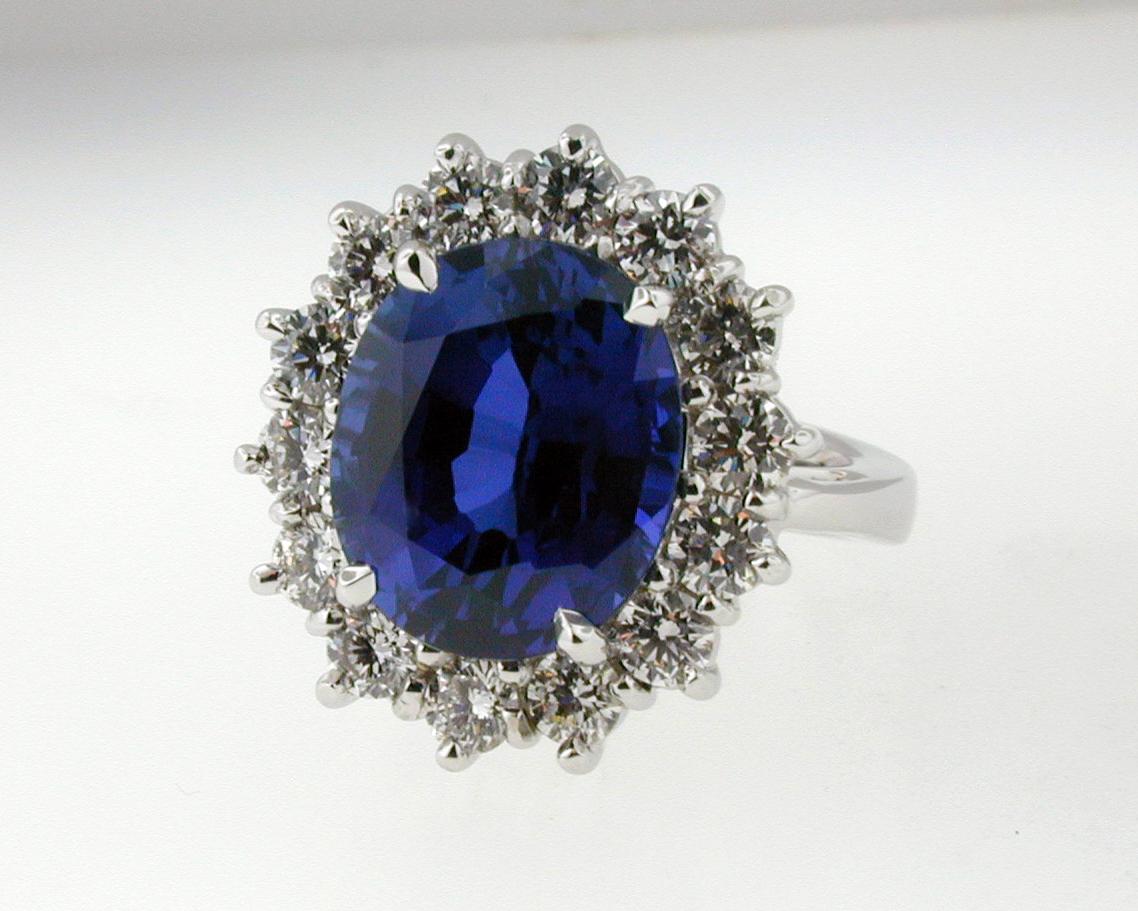 8 Carat Sapphire