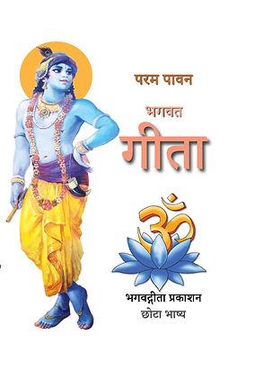 Geeta Book, PK Siddharth.jpg
