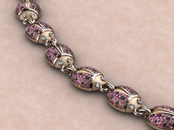 Lady bug Bracelet 10.jpg