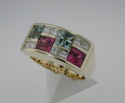 Princess Mothers Ring