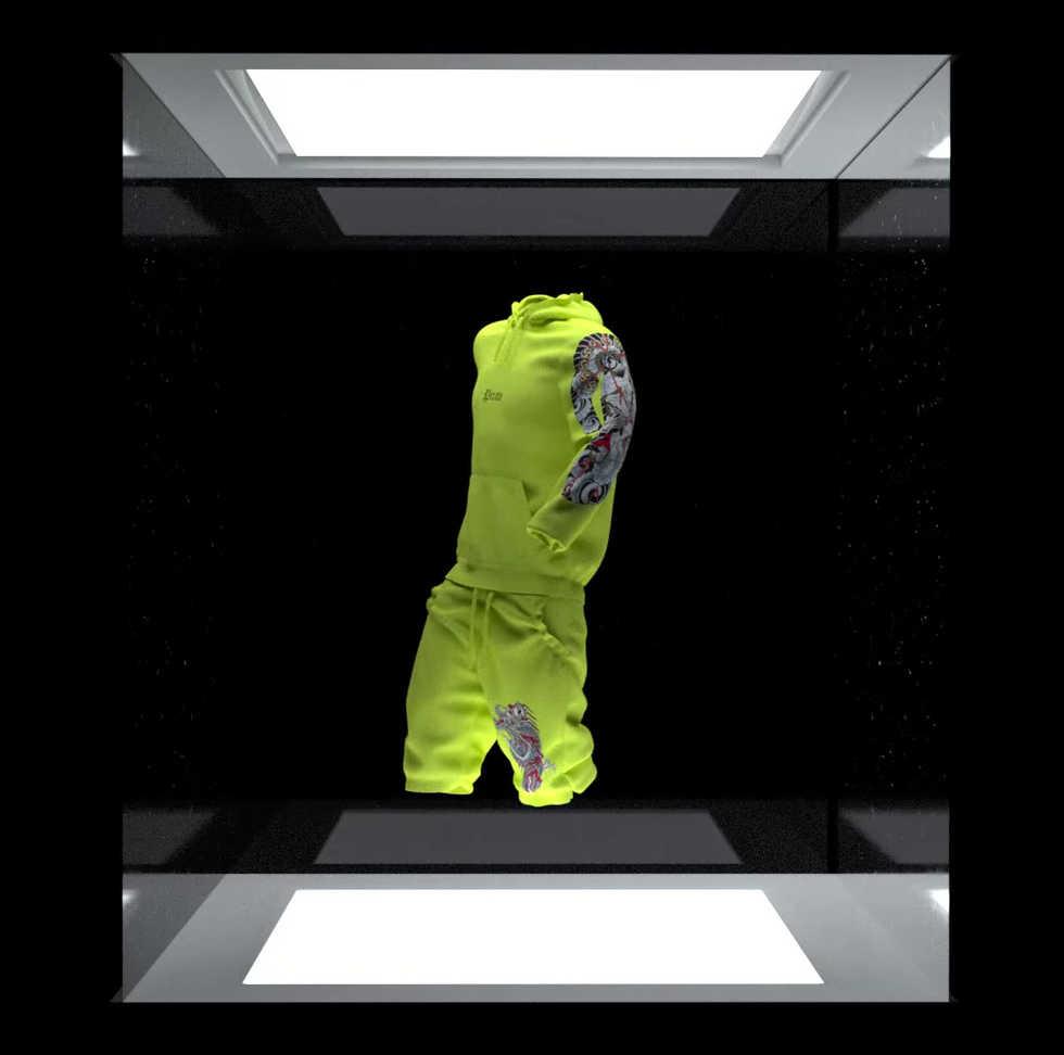 Sportwear Design