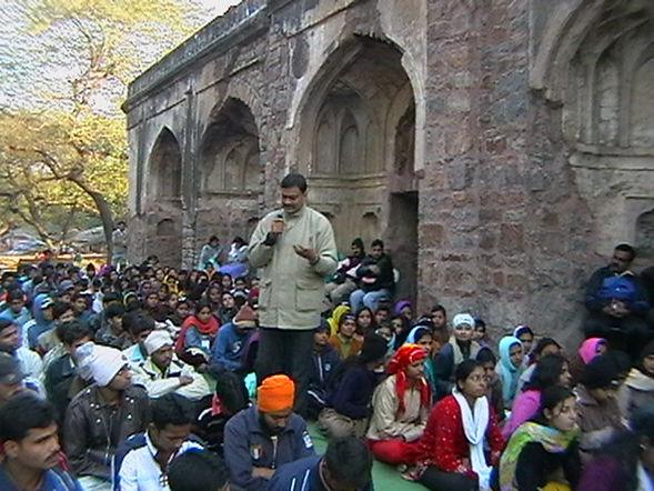 PK Siddharth Addressing Youth.jpg