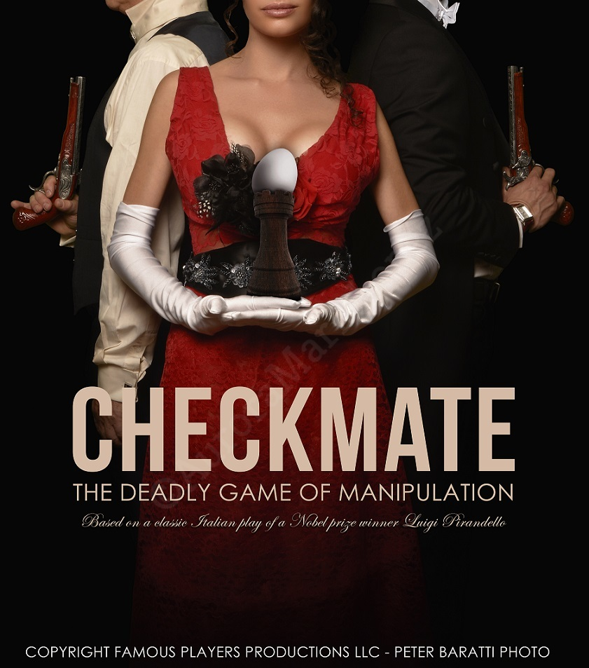 poster checkmate