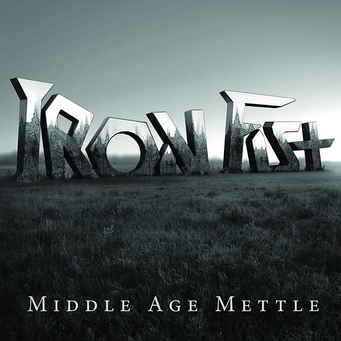 Middle Age Mettle