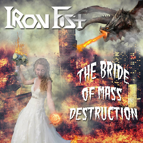 The Bride of Mass Destruction