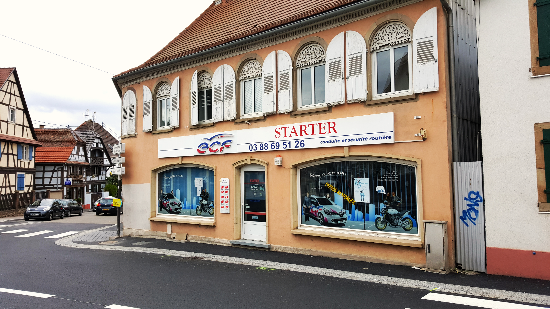 Bureau de Vendenheim