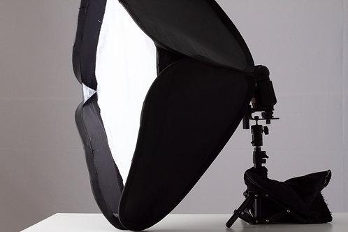 Hazy für alle gängigen Camerablitze,Vermietung 1 Tag CHF 10