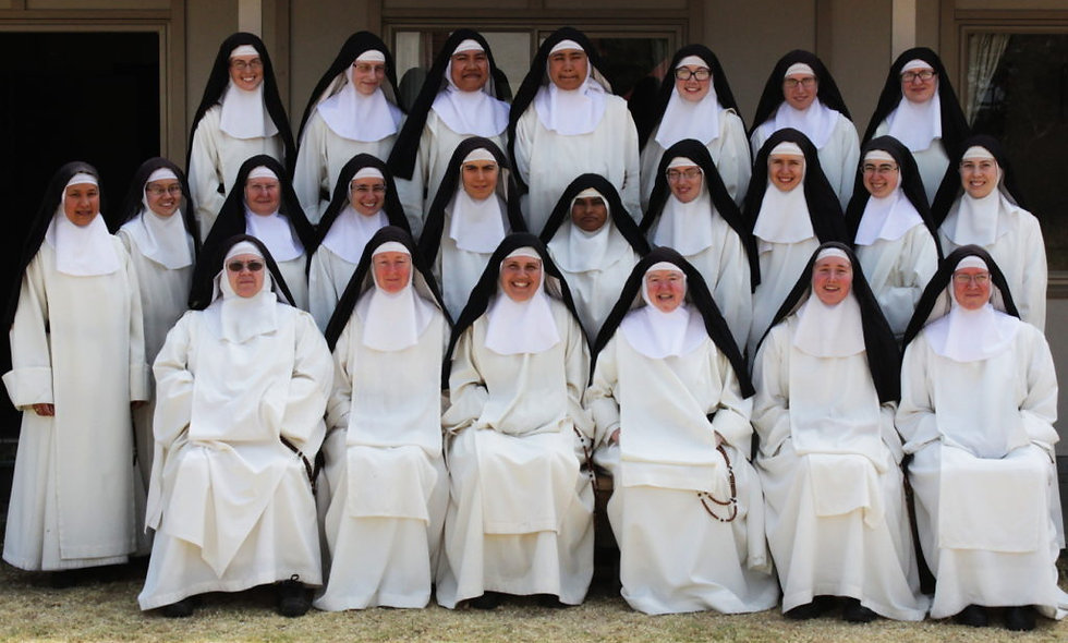 Support the Dominican Sisters