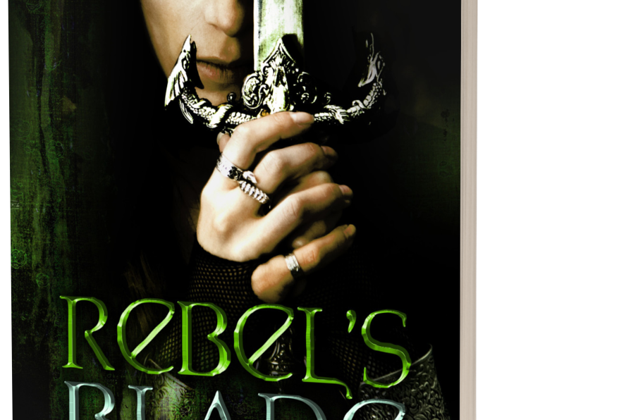 Rebel's Blade Hardcover