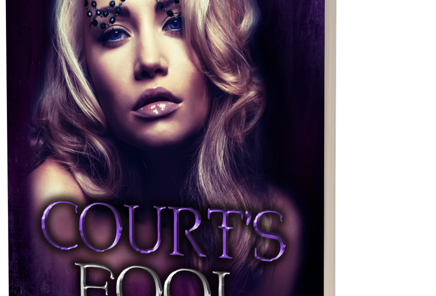 Court's Fool Hardcover