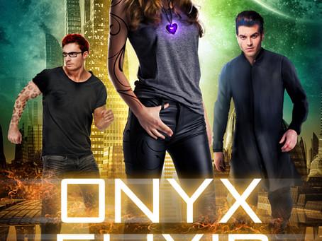 Onyx Elixir - M & P Book 5