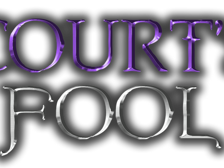 Court's Fool: Chapter 1