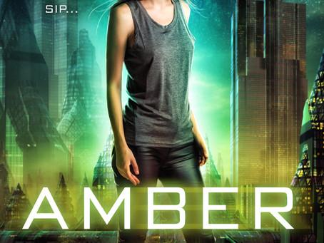 New Sci-Fi Fantasy Series