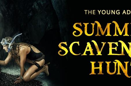 YA Scavenger Hunt #57