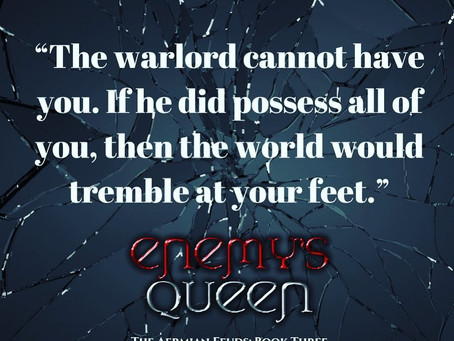 Enemy's Queen Prologue
