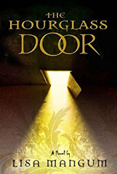 Book review of The Hourglass Door by Lisa Mangum