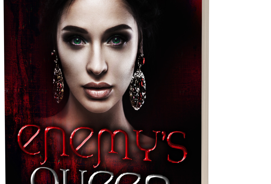 Enemy's Queen Hardcover