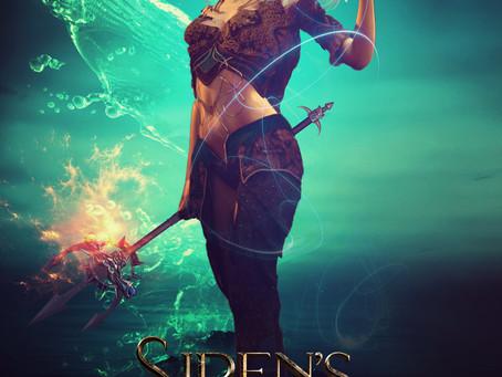 Siren's Lure - Aermian Feuds Book 2.5